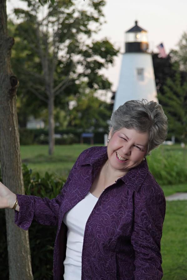 Kathi Edwards